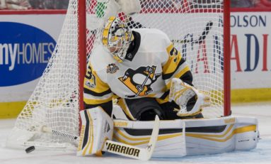 Penguins Need to Find Matt Murray's Counterpart
