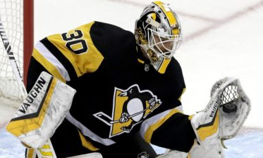 Penguins Must Go with Murray in Playoffs