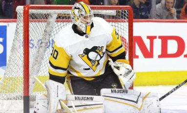 Penguins Trade Murray to Senators