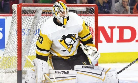 Penguins' Potential Seattle Expansion Protected List