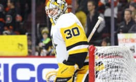 NHL Rumors: Nylander Decision Day, Murray, Karlsson, More