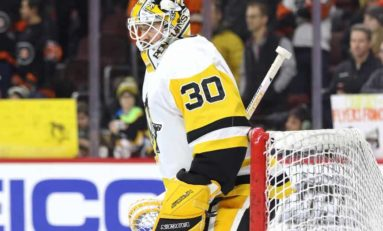 Pittsburgh Penguins 2012 Draft Revisited