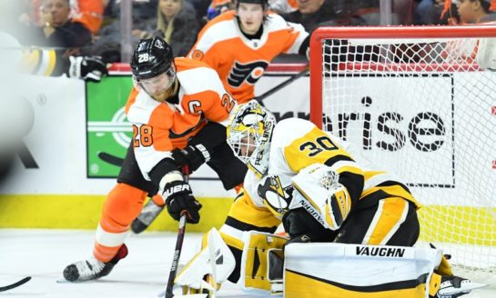 Flyers' Monday Must Read: Pivotal Game 4
