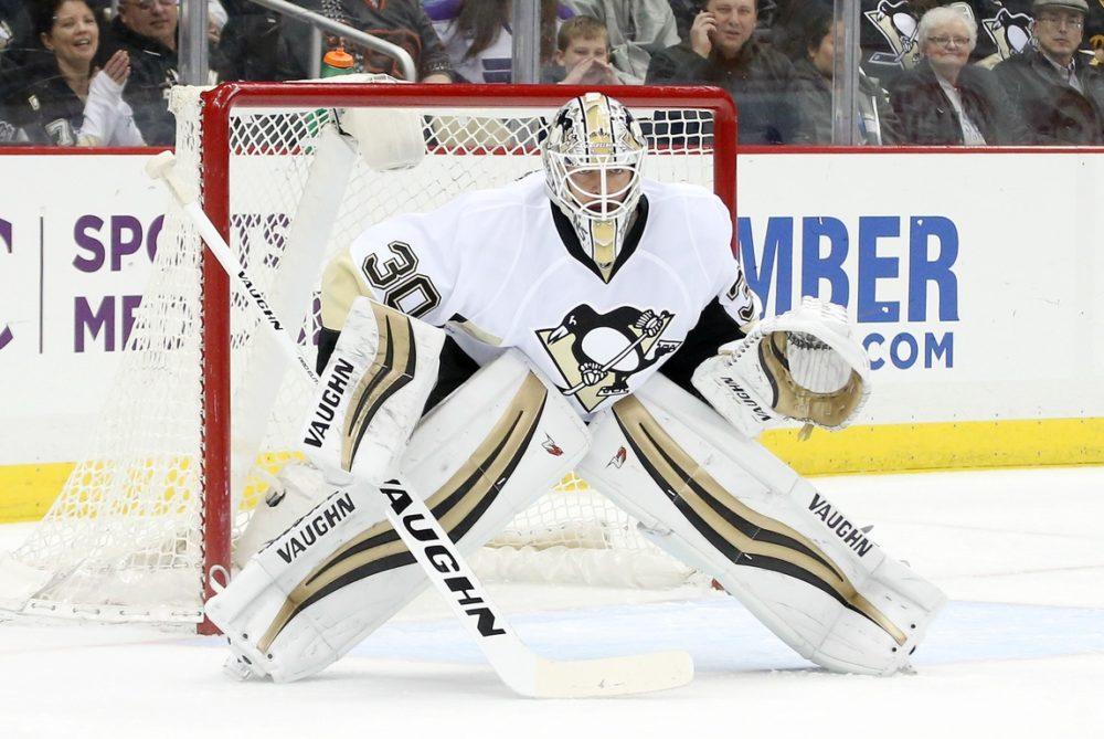 Did The Penguins Jump The Gun With Matt Murray