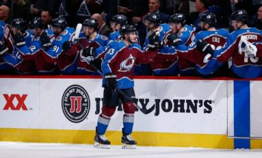Avs Weekly Whiteboard: Makar's First, Ducks Loss & Troubling Trends