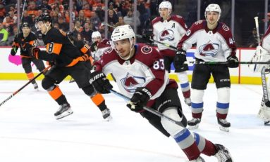 The Avalanche Should Re-Sign Nieto at the Right Price
