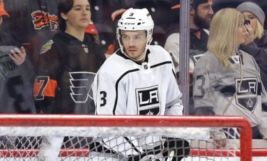 Los Angeles Kings' 3 Best Contracts for 2020-21
