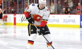 Longtime NHL Centre Matt Stajan Retires After Time with Leafs, Flames