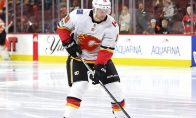 Underappreciated Stajan Hits Milestone