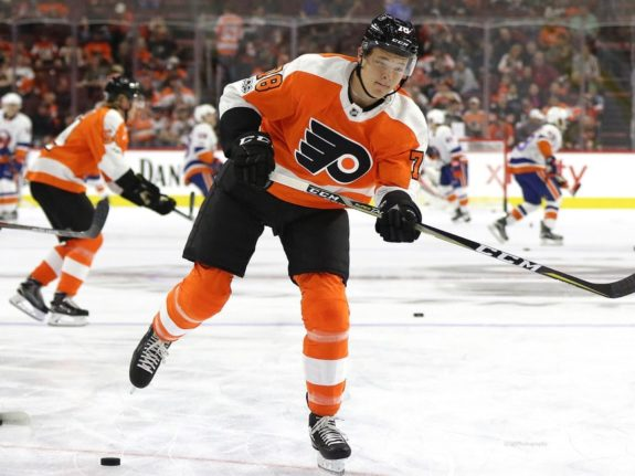 Matthew Strome Flyers