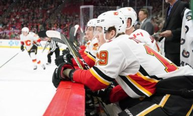 New Flames Coaches Fit What's Needed