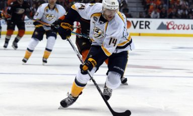 Predators Gaining Ground Despite Depleted Defense