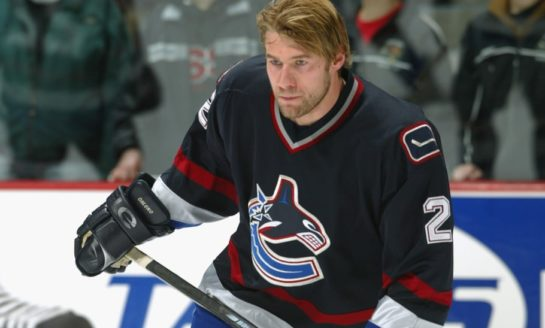 Top 5 Canucks Jerseys in Franchise History