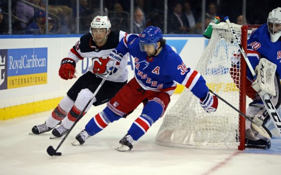 differently 4f89d f1100 Zuccarello Is More Than Deserving of the 'A'