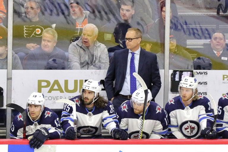 Paul Maurice, Winnipeg Jets