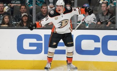 Comtois's Demotion Raises Questions About Ducks' Vision