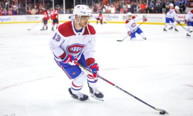 Canadiens News & Rumors: Draft, Offseason Moves, Hudon & More