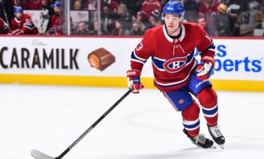 Max Domi: Balancing Life and Hockey