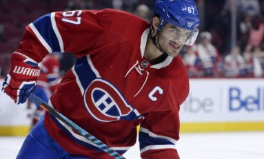 The Case for Pacioretty to Remain Canadiens' Captain