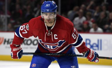 Is Max Pacioretty Done as Habs' Captain?