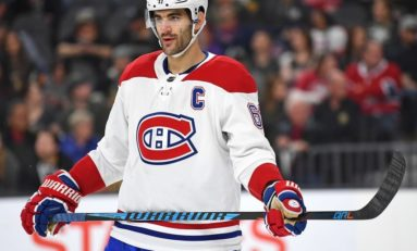 NHL Rumors: Pacioretty, Karlsson, Goldobin, More