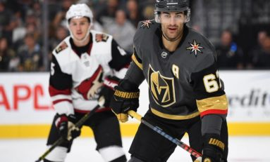 Golden Knights 2018-19 Season Preview