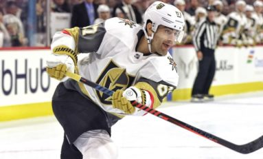 Golden Knights Getting the Pacioretty They Banked On