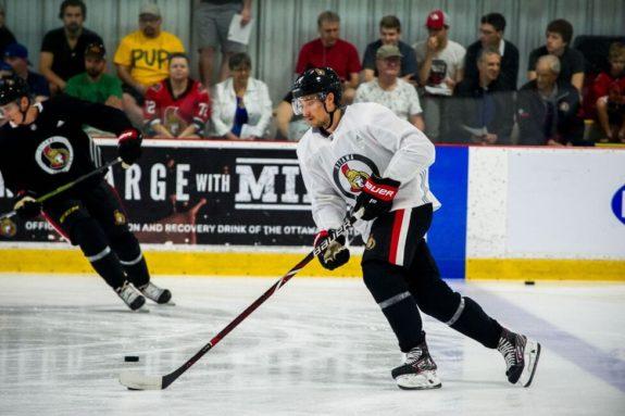 Max Veronneau Ottawa Senators