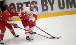 Maxim Groshev – 2020 NHL Draft Prospect Profile