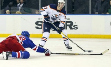 Draisaitl - McDavid Duo Give Oilers A Puncher's Chance