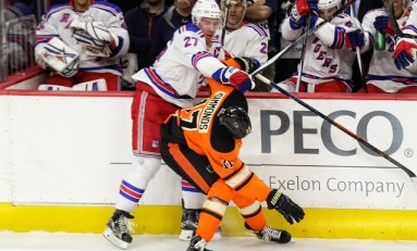 The New York Rangers' Best Rivalries