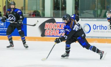 Whitecaps Re-Sign 4 as They Gear Up for NWHL Season