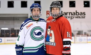 Q & A With the Connecticut Whale's Kayla Meneghin