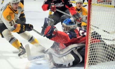 Needing Home Cookin': Spitfires Weekend Road Woes