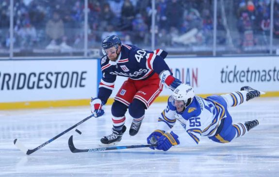 New York Rangers, Michael Grabner, Arizona Coyotes