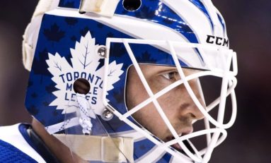Maple Leafs' Backup Goalie Situation Must Be Resolved