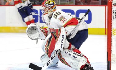 Maple Leafs Bolster Goalie Depth with Hutchinson