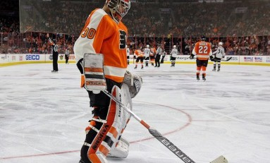 3 Things To Make Philadelphia Flyers Fans Thankful This Holiday Season