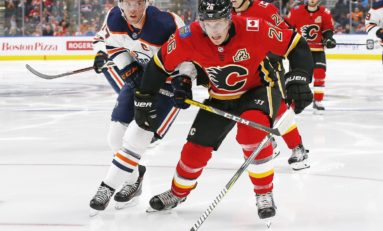 Are the Flames Worse off Than the Oilers?