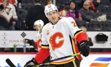 Flames PTO Players Could Provide Taxi Squad With Great Depth