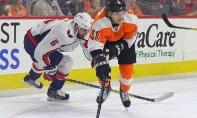 Philadelphia Flyers' Monday Must Read