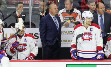 Firing Michel Therrien Won't Solve the Canadiens' Problems