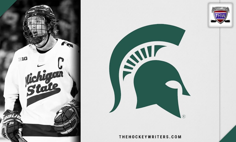 Tommy Apap (Michigan State)