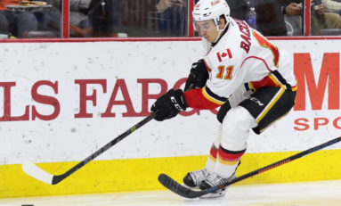 NHL Rumors: Flames, Canucks, Senators, Oilers, More