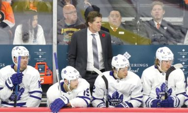 A Look at the Maple Leafs' Last 5 Mid-Season Coaching Changes
