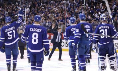 Offseason Changes to Leafs Defense