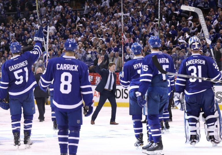Toronto Maple Leafs, NHL, Hockey