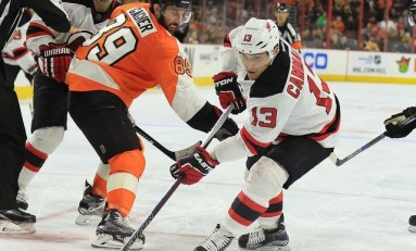 Cammalleri, Jokinen, Hayes & More Being Bought Out