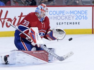Mike Condon, Fantasy Hockey