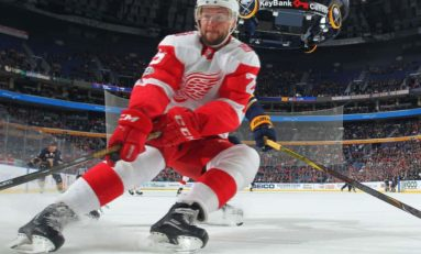 The Grind Line: Red Wings' 2019-20 Ideal Trades